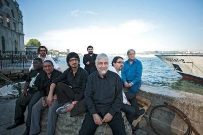 Muscial Performance of Inti-illimani